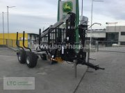Rückewagen & Rückeanhänger des Typs Multiforest MF1050/V7300, Gebrauchtmaschine in Zwettl