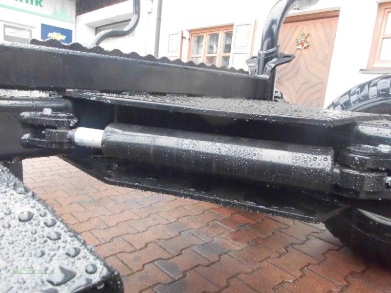 Rückewagen & Rückeanhänger des Typs Multiforest MF1050BS Boogiesteuerung, Neumaschine in Rain (Bild 8)