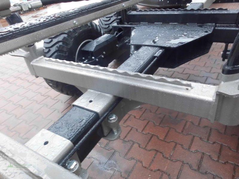 Rückewagen & Rückeanhänger des Typs Multiforest MF1050BS Boogiesteuerung, Neumaschine in Rain (Bild 9)