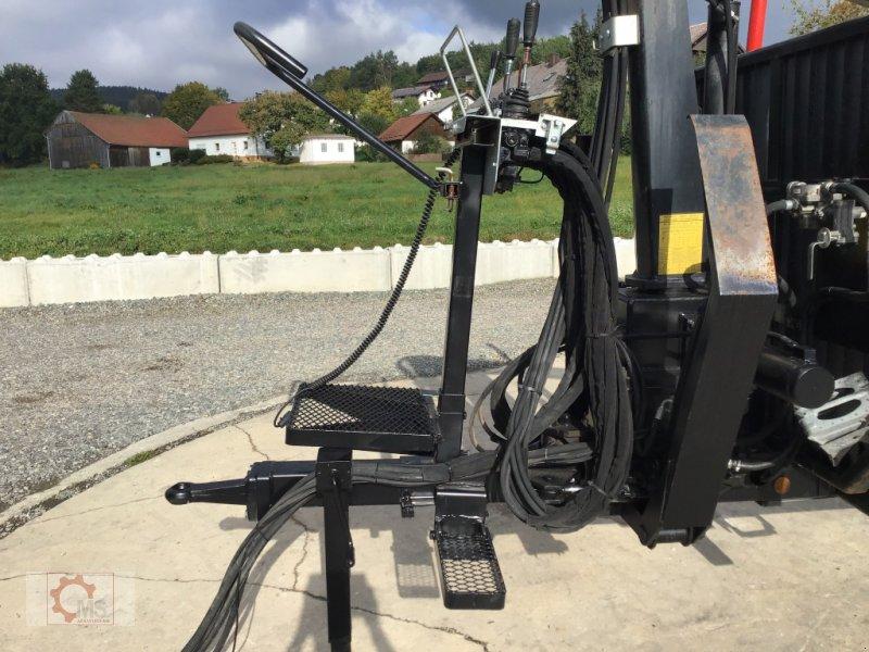 Rückewagen & Rückeanhänger des Typs Nokka 751 Kran 3161 Druckluft gebraucht, Gebrauchtmaschine in Tiefenbach (Bild 13)
