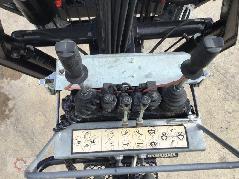 Rückewagen & Rückeanhänger des Typs Nokka 751 Kran 3161 Druckluft gebraucht, Gebrauchtmaschine in Tiefenbach (Bild 18)