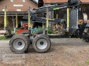 Rückewagen & Rückeanhänger des Typs Palms 14 t mit Radantrieb, Gebrauchtmaschine in Unterneukirchen