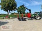 Rückewagen & Rückeanhänger des Typs Palms 5.85/12,20D Aktion in Bad Grönenbach