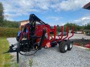 Rückewagen & Rückeanhänger tip Palms FA10-20, Neumaschine in Gotteszell