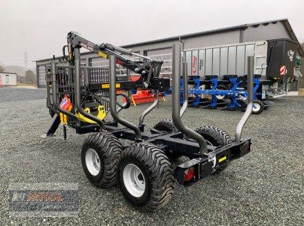 Rückewagen & Rückeanhänger des Typs Palms Verschiedene Rückewägen am Lager, Neumaschine in Lichtenfels (Bild 6)