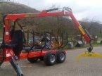 Rückewagen & Rückeanhänger des Typs Perzl PK4067 mit 6,7m Kran Neuer в Lermoos