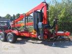 Rückewagen & Rückeanhänger des Typs Perzl PRW 10-4 in Pfreimd