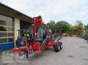 Rückewagen & Rückeanhänger des Typs Perzl PRW 10-4, Neumaschine in Markt Schwaben