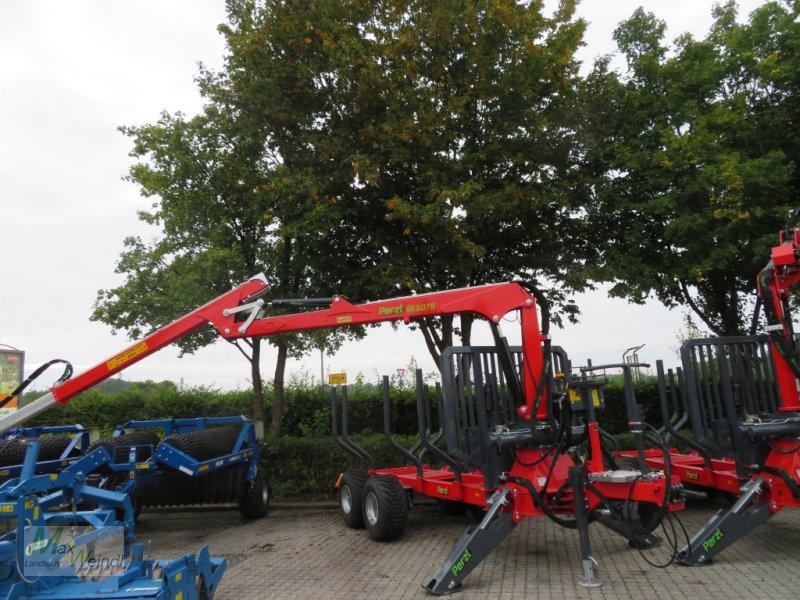 Rückewagen & Rückeanhänger типа Perzl PRW 10-4, Neumaschine в Markt Schwaben (Фотография 1)