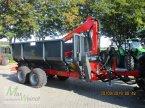 Rückewagen & Rückeanhänger des Typs Perzl PRW 12-4 в Markt Schwaben