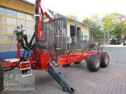 Perzl PRW 12-4 Rückewagen & Rückeanhänger
