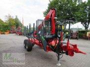 Rückewagen & Rückeanhänger des Typs Perzl PRW 8-2, Neumaschine in Markt Schwaben