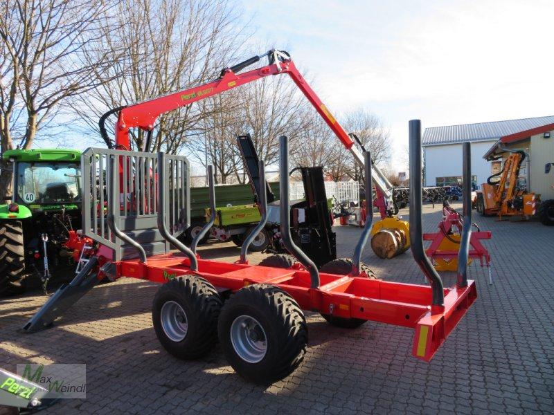 Rückewagen & Rückeanhänger типа Perzl PRW 8-2, Neumaschine в Markt Schwaben (Фотография 1)