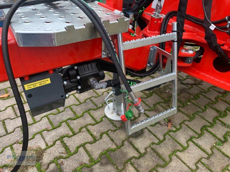 Rückewagen & Rückeanhänger des Typs Perzl Rückewagen PRW 12-4, Neumaschine in Massing (Bild 3)