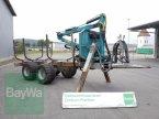 Rückewagen & Rückeanhänger des Typs Pfanzelt 0842 in Bamberg