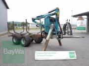 Rückewagen & Rückeanhänger du type Pfanzelt 0842, Gebrauchtmaschine en Bamberg