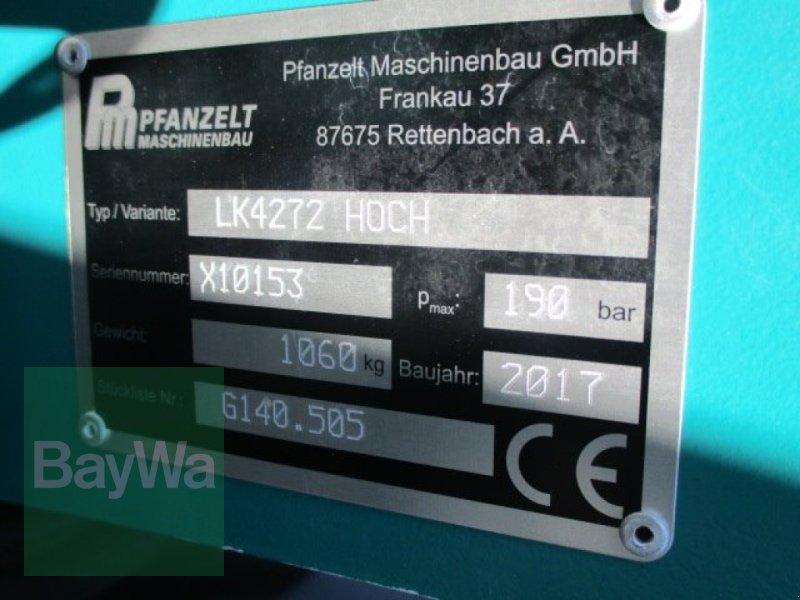 Rückewagen & Rückeanhänger des Typs Pfanzelt P 13, Gebrauchtmaschine in Schönau b.Tuntenhausen (Bild 20)