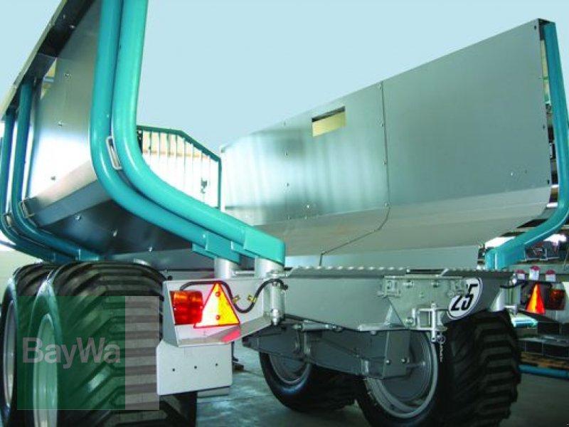 Rückewagen & Rückeanhänger des Typs Pfanzelt P11 PFANZELT AKTION PROFI RÜCK, Neumaschine in Lupburg (Bild 5)