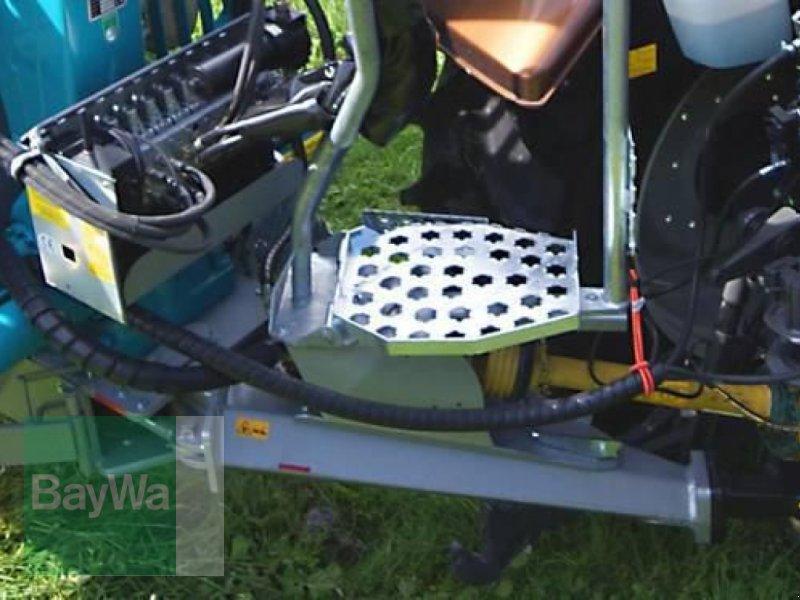 Rückewagen & Rückeanhänger des Typs Pfanzelt P11 PFANZELT AKTION PROFI RÜCK, Neumaschine in Lupburg (Bild 3)