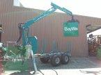 Rückewagen & Rückeanhänger des Typs Pfanzelt P13 in Manching