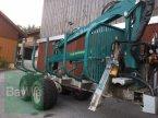 Rückewagen & Rückeanhänger des Typs Pfanzelt P13 in Waldkirchen
