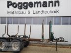 Rückewagen & Rückeanhänger a típus Pfanzelt P15 Solo ekkor: Bad Iburg - Sentrup