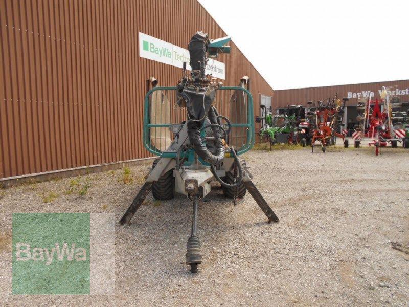 Rückewagen & Rückeanhänger des Typs Pfanzelt PROFI 1272 ECO, Gebrauchtmaschine in Mindelheim (Bild 3)