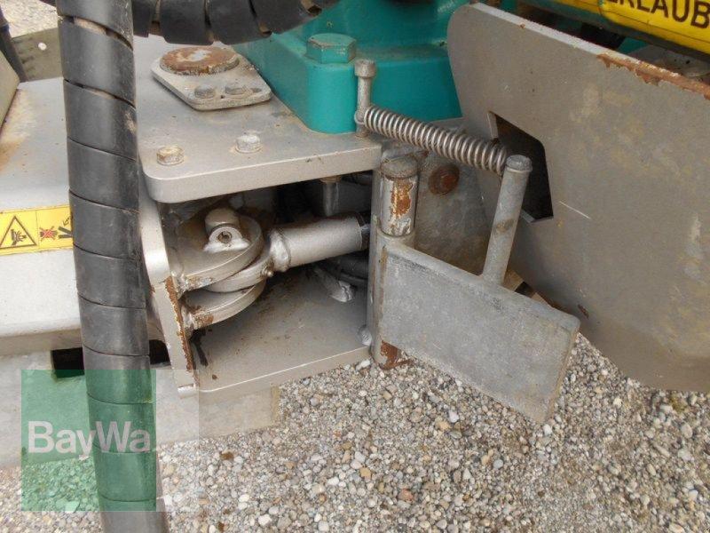 Rückewagen & Rückeanhänger des Typs Pfanzelt PROFI 1272 ECO, Gebrauchtmaschine in Mindelheim (Bild 11)