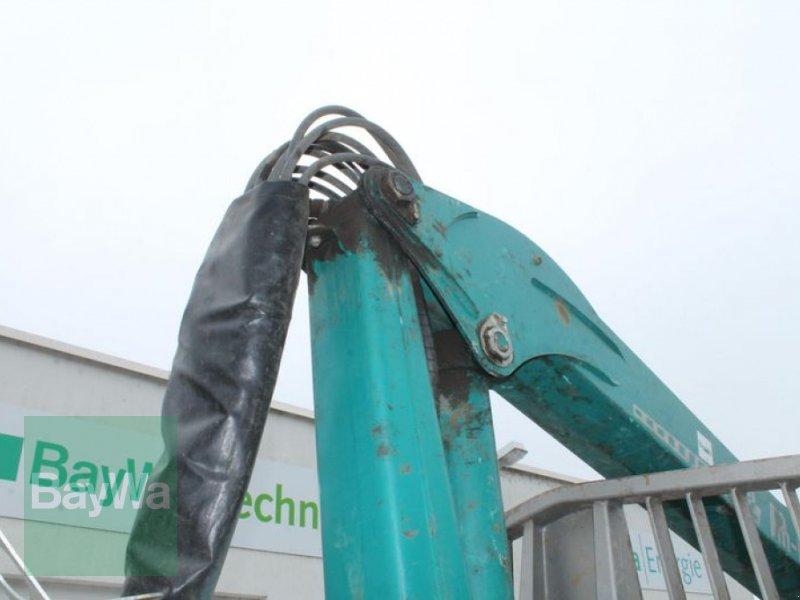 Rückewagen & Rückeanhänger des Typs Pfanzelt S11, Gebrauchtmaschine in Straubing (Bild 11)