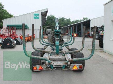 Rückewagen & Rückeanhänger des Typs Pfanzelt S11, Gebrauchtmaschine in Straubing (Bild 3)