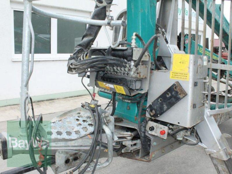 Rückewagen & Rückeanhänger des Typs Pfanzelt S11, Gebrauchtmaschine in Straubing (Bild 8)