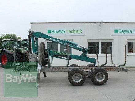 Rückewagen & Rückeanhänger des Typs Pfanzelt S11, Gebrauchtmaschine in Straubing (Bild 1)