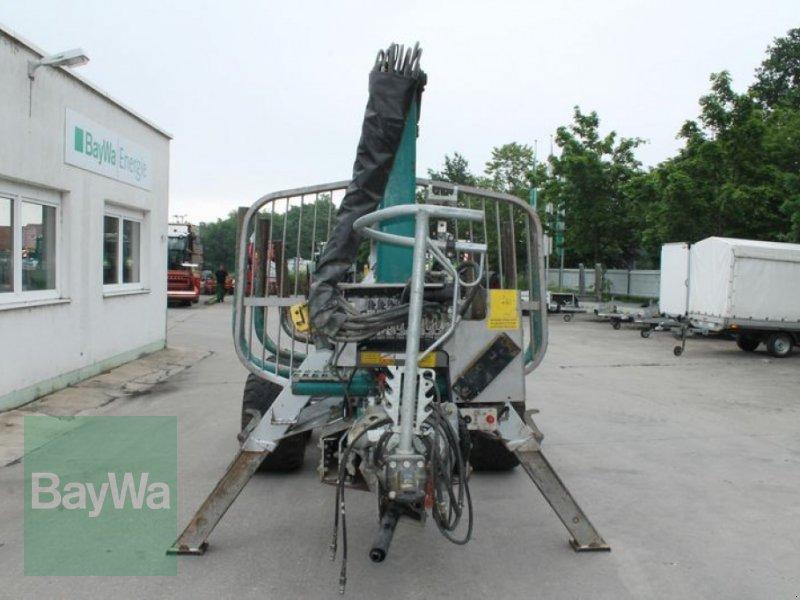 Rückewagen & Rückeanhänger des Typs Pfanzelt S11, Gebrauchtmaschine in Straubing (Bild 7)