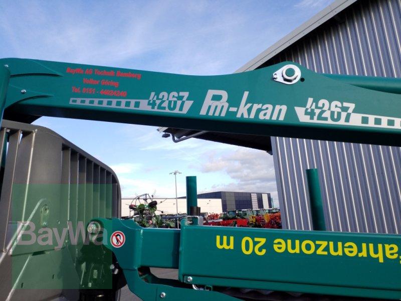 Rückewagen & Rückeanhänger des Typs Pfanzelt S9 *Miete ab 160/€ Tag*, Gebrauchtmaschine in Bamberg (Bild 7)
