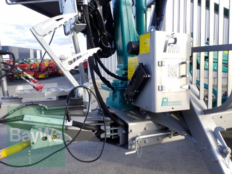 Rückewagen & Rückeanhänger des Typs Pfanzelt S9 *Miete ab 160/€ Tag*, Gebrauchtmaschine in Bamberg (Bild 8)
