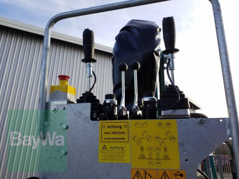 Rückewagen & Rückeanhänger des Typs Pfanzelt S9 *Miete ab 160/€ Tag*, Gebrauchtmaschine in Bamberg (Bild 11)