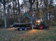 Rückewagen & Rückeanhänger des Typs Pfanzelt S9, Gebrauchtmaschine in Langenzenn