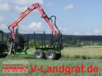 Rückewagen & Rückeanhänger des Typs PRONAR T 644/1 in Ostheim/Rhön