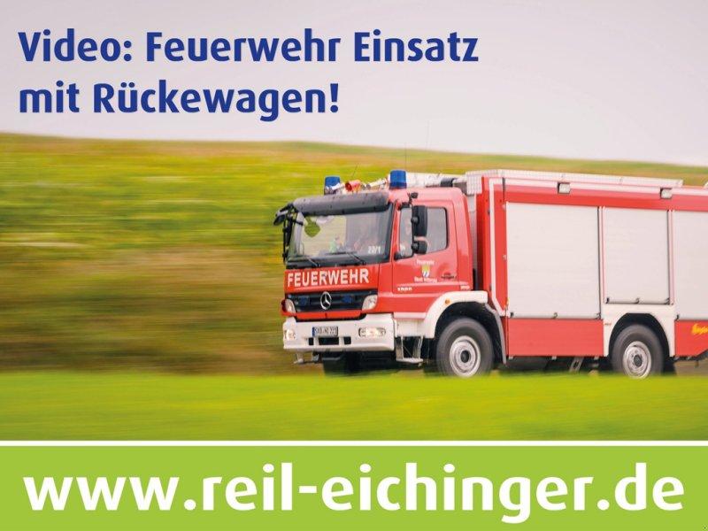 Rückewagen & Rückeanhänger a típus Reil & Eichinger BMF Video, Gebrauchtmaschine ekkor: Nittenau (Kép 1)