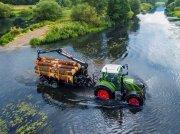 Rückewagen & Rückeanhänger типа Reil & Eichinger sofort lieferbar, Gebrauchtmaschine в Nittenau