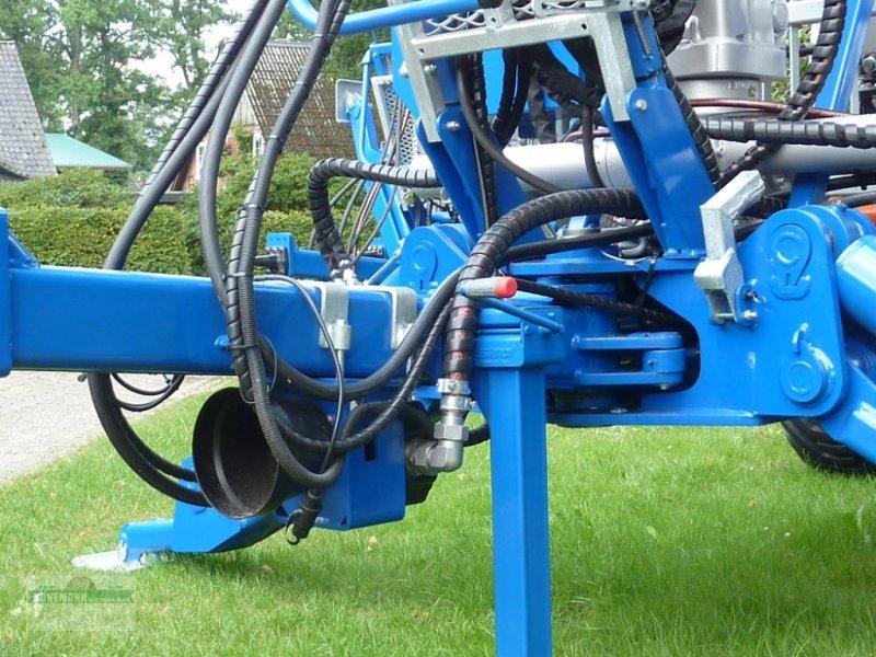 Rückewagen & Rückeanhänger des Typs Scandic 10D/72 PRO, Neumaschine in Neuenkirchen (Bild 6)