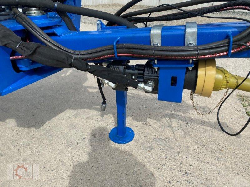 Rückewagen & Rückeanhänger des Typs Scandic ST-10D 13t 7,9m 850kg Hubkraft Druckluft Hochsitz 40% Förderung, Gebrauchtmaschine in Tiefenbach (Bild 20)