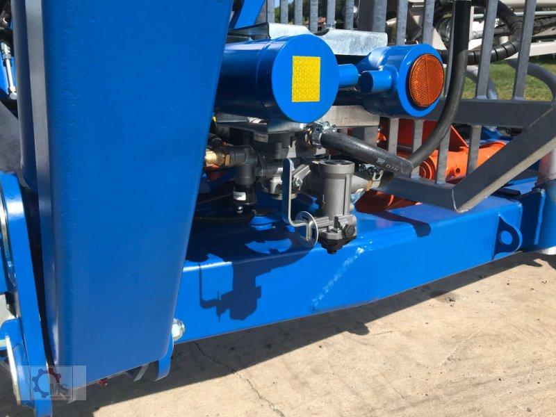 Rückewagen & Rückeanhänger des Typs Scandic ST-10D 13t 7,9m 850kg Hubkraft Druckluft Winde sofort verfügbar 40% Förderung, Neumaschine in Tiefenbach (Bild 8)