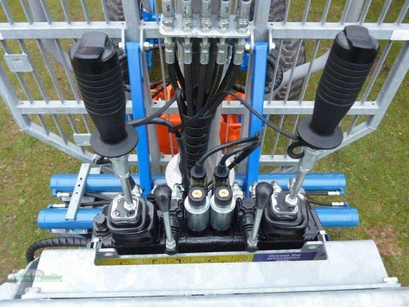 Rückewagen & Rückeanhänger des Typs Scandic ST 10D, Neumaschine in Neuenkirchen (Bild 6)