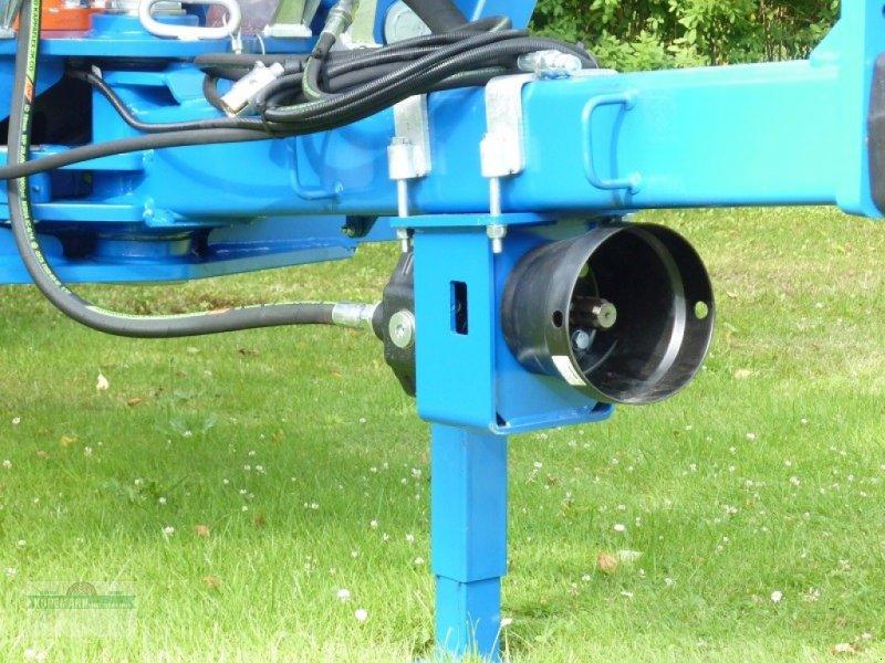 Rückewagen & Rückeanhänger des Typs Scandic ST 10D, Neumaschine in Neuenkirchen (Bild 10)