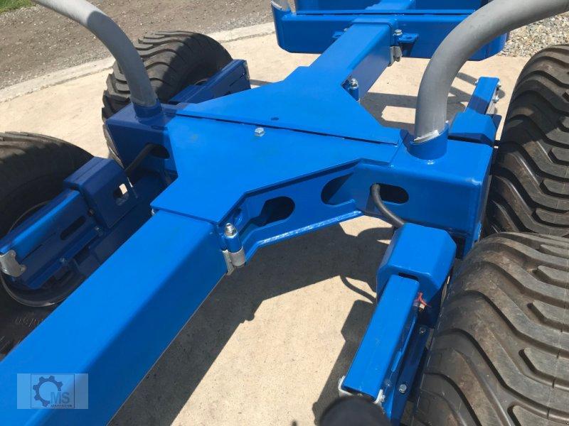 Rückewagen & Rückeanhänger des Typs Scandic ST-10S 13t 7,9m 550kg Kran Druckluft sofort verfügbar 40% Förderung, Neumaschine in Tiefenbach (Bild 5)