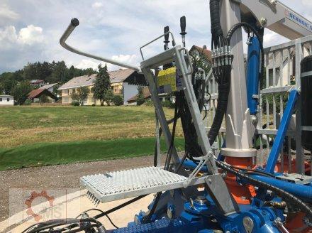 Rückewagen & Rückeanhänger des Typs Scandic ST-10S 13t 7,9m Kran 550kg Hubkraft Druckluft, Neumaschine in Tiefenbach (Bild 11)