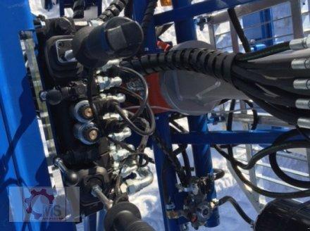 Rückewagen & Rückeanhänger des Typs Scandic ST-10S 13t 7,9m Kran Druckluft Winde, Neumaschine in Tiefenbach (Bild 16)