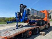 Rückewagen & Rückeanhänger des Typs Scandic ST-10S 13t 9m 750kg Kran Druckluft Seilwinde Radantrieb, Neumaschine in Tiefenbach