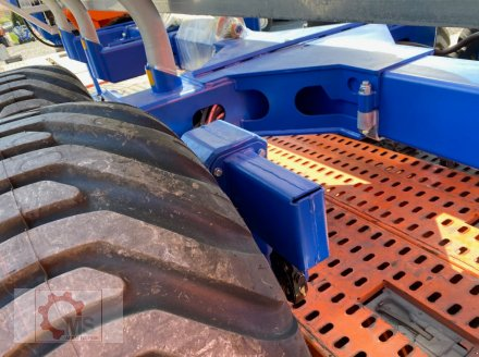 Rückewagen & Rückeanhänger des Typs Scandic ST-10S 13t 9m Kran 750kg Hubkraft Druckluft Seilwinde Radantrieb, Neumaschine in Tiefenbach (Bild 13)